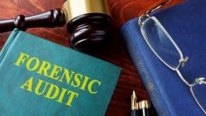 Forensic auditing and accounting consulting services in League City