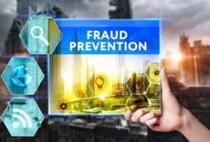Get fraud detection and prevention assistance for your business