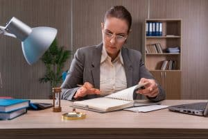 Get a forensic accountant to help with your financials