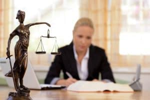 Lawyers can use forensic accountants to review books