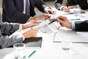 Houston Forensic Accountant For Litigation support